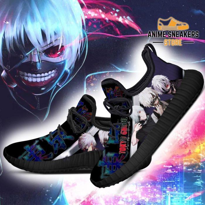 Tokyo Ghoul Ken Kaneki Reze Shoes Anime Fan Tt04