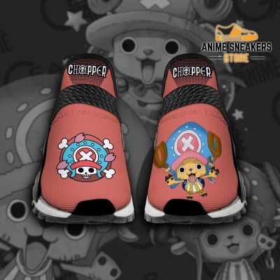 Tony Chopper Shoes One Piece Custom Anime Tt11 Men / Us6 Nmd