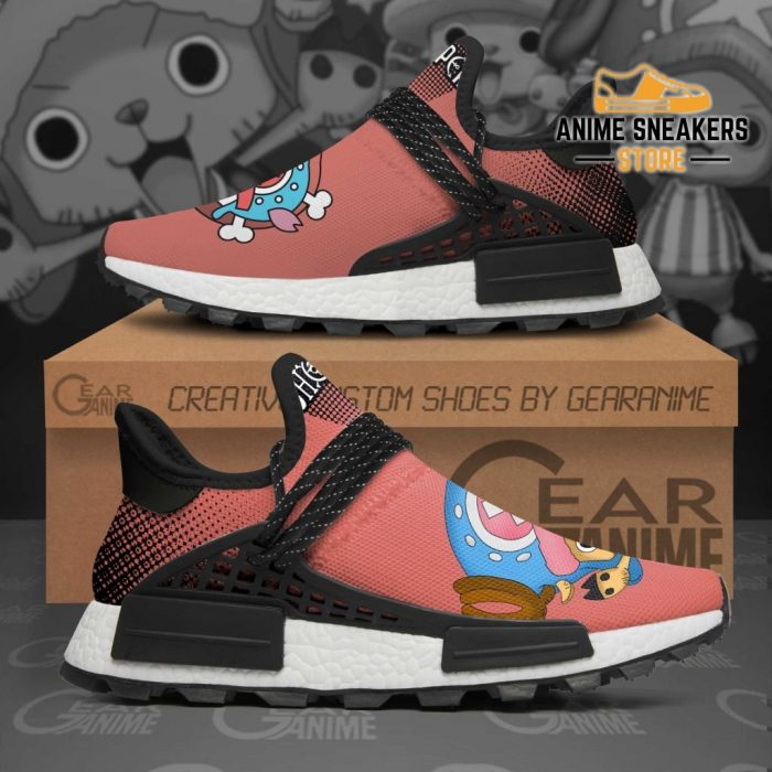 Tony Chopper Shoes One Piece Custom Anime Tt11 Nmd