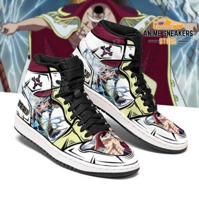 Whitebeard Sneakers Gura Skill One Piece Anime Shoes Fan Mn06 Jd
