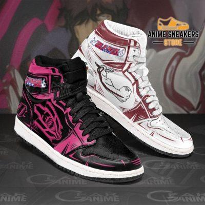 Yasutora Sado Chad Sneakers Arms Bleach Anime Shoes Mn11 Jd