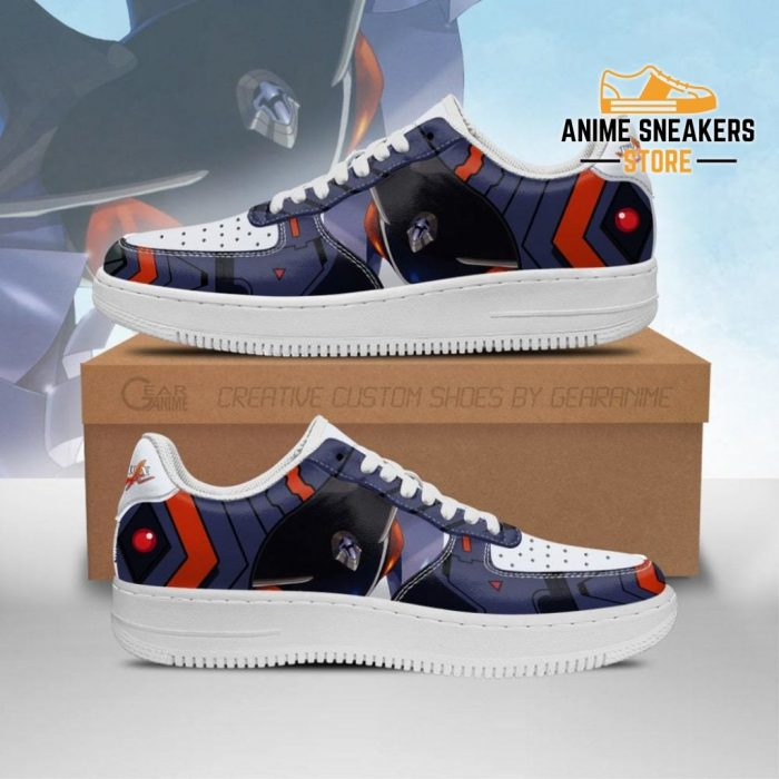 Zeruel 10Th Angel Original Sneakers Neon Genesis Evangelion Shoes Men / Us6.5 Air Force