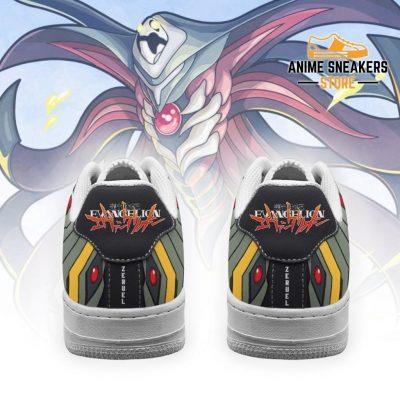Zeruel 10Th Angel Rebuild Sneakers Neon Genesis Evangelion Shoes Air Force