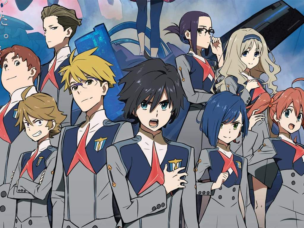 DARLING IN THE FRANXX SEASON 2: RENEWAL AND RELEASE DATE RUMOURS EXPLAINED