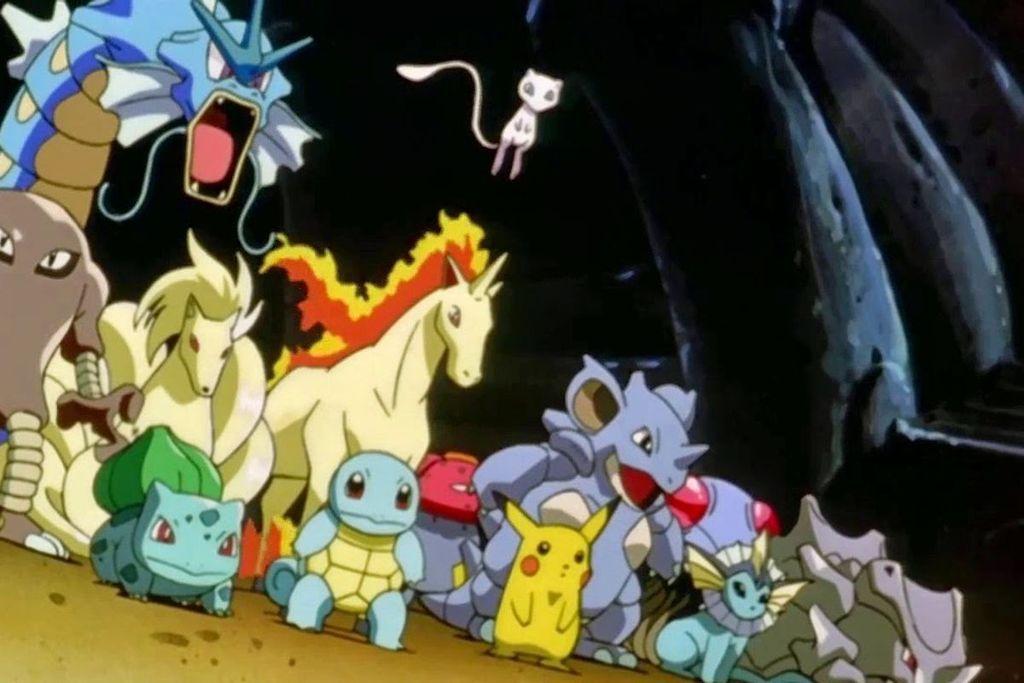 Pokemon - Anime Sneakers Store