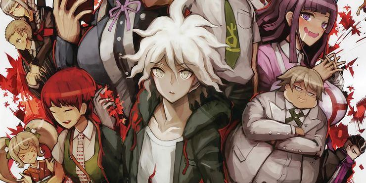 What to Expect From Danganronpa in 2021